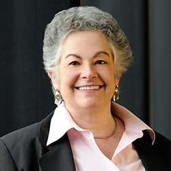 Joan Steinman University Distinguished Professor and Professor of Law