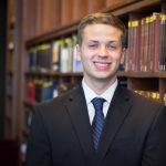 Andrew Willis, Federalist Society President