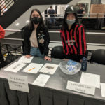 ACPLS & Cannabis Law Society at Fall 2021 Student Org Fair
