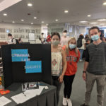 Criminal Law Society at Fall 2021 Student Org Fair
