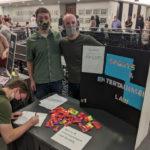 SELS at Fall 2021 Student Org Fair